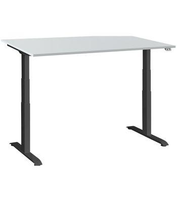 Stehpult / Schreibtisch Ergon automatisch verstellbar