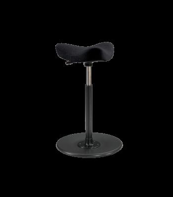 Stehhilfe MOVE COMPACT mit kleinem Sitz von Varier